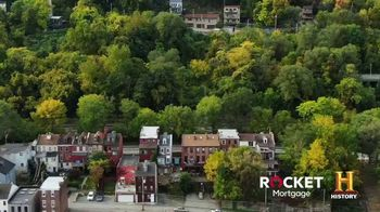 Rocket Mortgage TV Spot, 'Ending Veteran Homelessness' - Thumbnail 1
