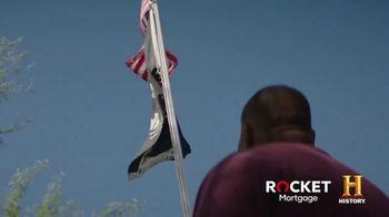 Rocket Mortgage TV Spot, 'Ending Veteran Homelessness' - Thumbnail 10