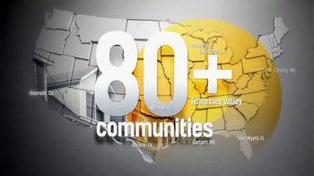 Rocket Mortgage TV Spot, 'Ending Veteran Homelessness' - Thumbnail 4