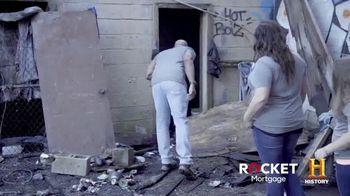 Rocket Mortgage TV Spot, 'Ending Veteran Homelessness' - Thumbnail 6