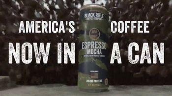 Black Rifle Coffee Company Espresso Mocha TV Spot, 'Combat' - Thumbnail 9
