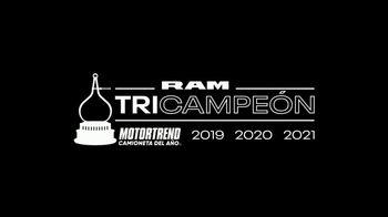 Ram Trucks Gran Fin de Año 2020 TV Spot, 'Abrir el camino' canción de Chris Stapleton [Spanish] [T2] - Thumbnail 4