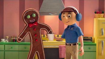 Happy Honda Days Sales Event TV Spot, 'Momentos de ayuda: tradición' [Spanish] [T2] - Thumbnail 4