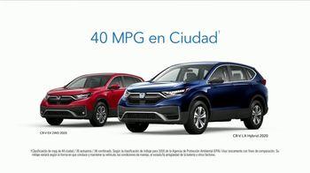 Happy Honda Days Sales Event TV Spot, 'Momentos de ayuda: tradición' [Spanish] [T2] - Thumbnail 7
