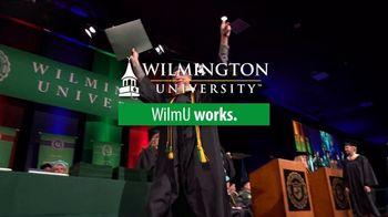 Wilmington University TV Spot, 'Works: Degree and Certificate Programs' - Thumbnail 10