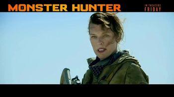Monster Hunter - Alternate Trailer 6