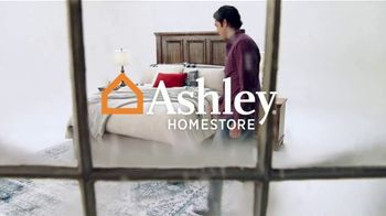 Ashley HomeStore Black Friday Sale TV Spot, 'Extended: Up to 50% Off and Doorbusters' - Thumbnail 1