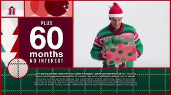 Ashley HomeStore Black Friday Sale TV Spot, 'Extended: Up to 50% Off and Doorbusters' - Thumbnail 7