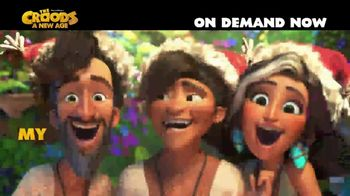 The Croods: A New Age - Alternate Trailer 108