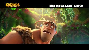 The Croods: A New Age - Alternate Trailer 110