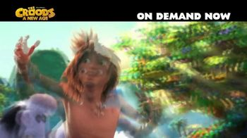 The Croods: A New Age - Alternate Trailer 111