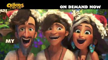 The Croods: A New Age - Alternate Trailer 112
