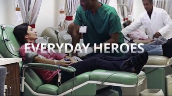 IQVIA TV Spot, 'Your Turn to Be a Hero' - Thumbnail 2