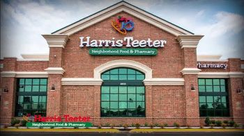 Harris Teeter Round Up TV Spot, 'Supporting Non-Profits'