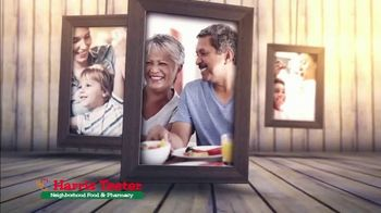 Harris Teeter Round Up TV Spot, 'Supporting Non-Profits' - Thumbnail 1