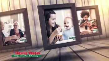 Harris Teeter Round Up TV Spot, 'Supporting Non-Profits' - Thumbnail 3