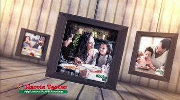 Harris Teeter Round Up TV Spot, 'Supporting Non-Profits' - Thumbnail 4