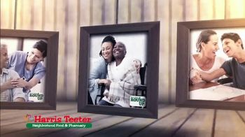Harris Teeter Round Up TV Spot, 'Supporting Non-Profits' - Thumbnail 5