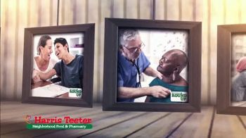 Harris Teeter Round Up TV Spot, 'Supporting Non-Profits' - Thumbnail 6