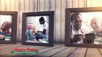 Harris Teeter Round Up TV Spot, 'Supporting Non-Profits' - Thumbnail 7