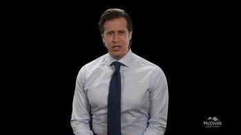 McDivitt Law Firm, P.C. TV Spot, 'First Case' - Thumbnail 3