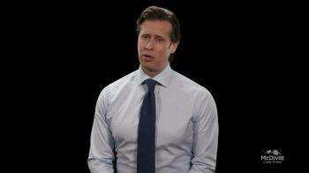 McDivitt Law Firm, P.C. TV Spot, 'First Case' - Thumbnail 4