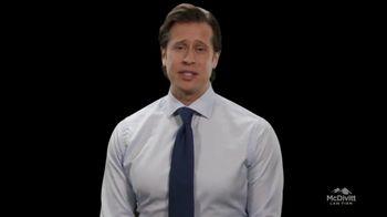 McDivitt Law Firm, P.C. TV Spot, 'First Case' - Thumbnail 5