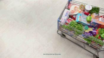 Walmart TV Spot, 'Smart Shoppers in Dallas: $25.76' - Thumbnail 1
