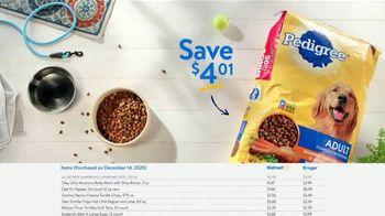Walmart TV Spot, 'Smart Shoppers in Dallas: $25.76' - Thumbnail 7