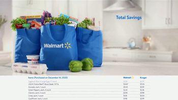 Walmart TV Spot, 'Smart Shoppers in Dallas: $25.76' - Thumbnail 8