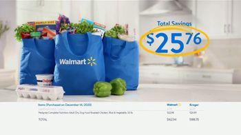 Walmart TV Spot, 'Smart Shoppers in Dallas: $25.76' - Thumbnail 9