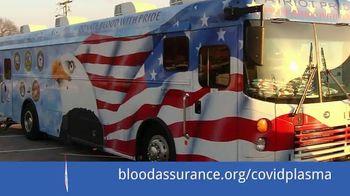 Blood Assurance TV Spot, 'COVID-19 Plasma Donations' - Thumbnail 1