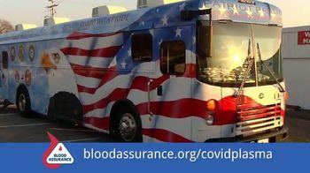 Blood Assurance TV Spot, 'COVID-19 Plasma Donations' - Thumbnail 2