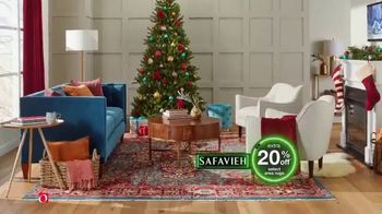 Overstock.com Green Monday Flash Sale TV Spot, 'Extra 20% Off Area Rugs' - Thumbnail 3
