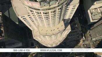 Keller, Fishback & Jackson TV Spot, 'Asbestos Victims' - Thumbnail 2