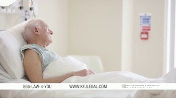 Keller, Fishback & Jackson TV Spot, 'Asbestos Victims' - Thumbnail 3