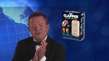The Clapper TV Spot, 'World Class Clapper: Bob Ross' Featuring Kent French - Thumbnail 2
