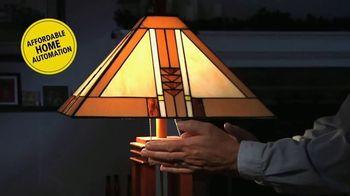 The Clapper TV Spot, 'World Class Clapper: Bob Ross' Featuring Kent French - Thumbnail 3