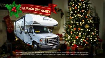 La Mesa RV TV Spot, 'Gift of Fun and Memories: 2021 Jayco Greyhawk' - Thumbnail 5