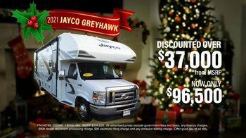 La Mesa RV TV Spot, 'Gift of Fun and Memories: 2021 Jayco Greyhawk' - Thumbnail 6