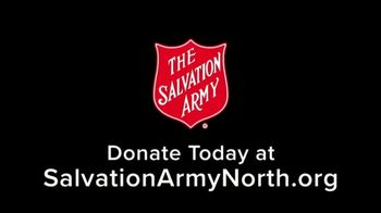 The Salvation Army TV Spot, 'Thanks to All Who Have Donated' - Thumbnail 10