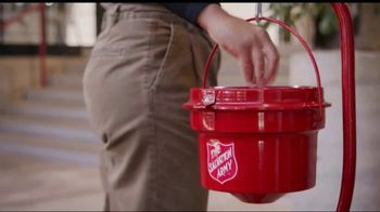 The Salvation Army TV Spot, 'Thanks to All Who Have Donated' - Thumbnail 9