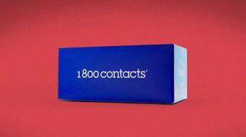 1-800 Contacts TV Spot, 'Shauna: FSA & 20% Off' - Thumbnail 1
