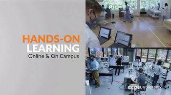 East Coast Polytechnic Institute TV Spot, 'Exciting Future' - Thumbnail 7
