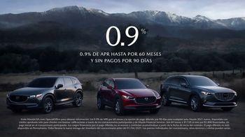Mazda Season of Inspiration Sales Event TV Spot, 'Aprovechar el momento' canción de WILD [Spanish] [T2] - Thumbnail 10