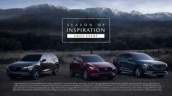 Mazda Season of Inspiration Sales Event TV Spot, 'Aprovechar el momento' canción de WILD [Spanish] [T2] - Thumbnail 9