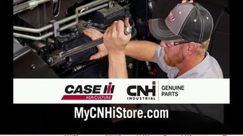 Case IH TV Spot, 'The OEM Difference' - Thumbnail 9