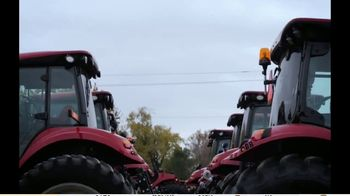 Case IH TV Spot, 'The OEM Difference' - Thumbnail 1