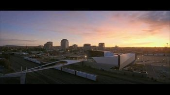 United States Olympic and Paralympic Museum TV Spot, 'More Than' - Thumbnail 1
