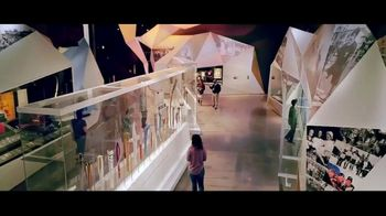 United States Olympic and Paralympic Museum TV Spot, 'More Than' - Thumbnail 6